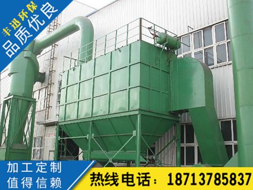 【丰迅环保美文】锅炉布袋除尘器为何要进行改造?